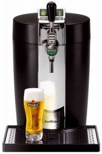 Machine à Bière Krups VB5020FR