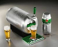 Machine à bière Krups VB650E10 The Sub