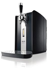 Machine à bière Philips HD3620 25