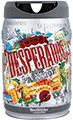 Fût de Desperados de 5L système BeerTender