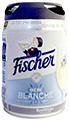 Fût de Fischer Blanche de 5L système BeerTender