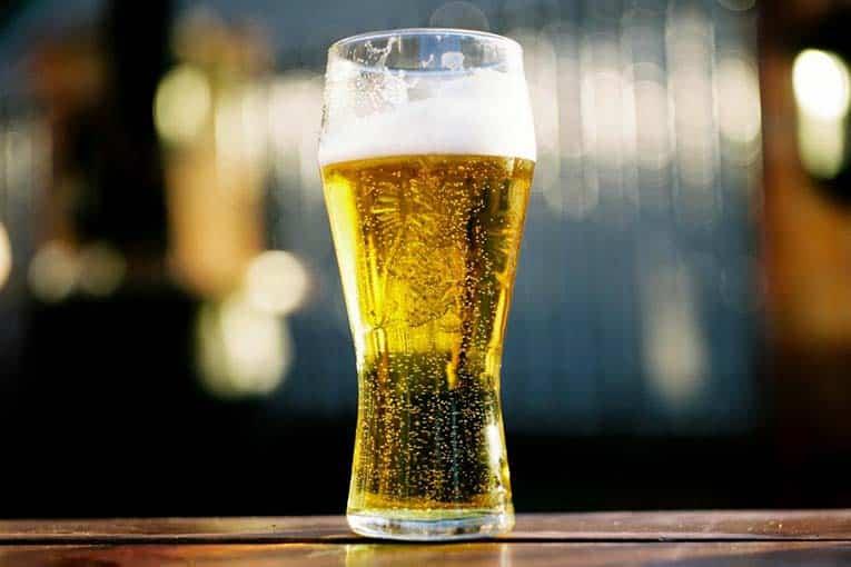 Profitez d'une bière pression à la maison