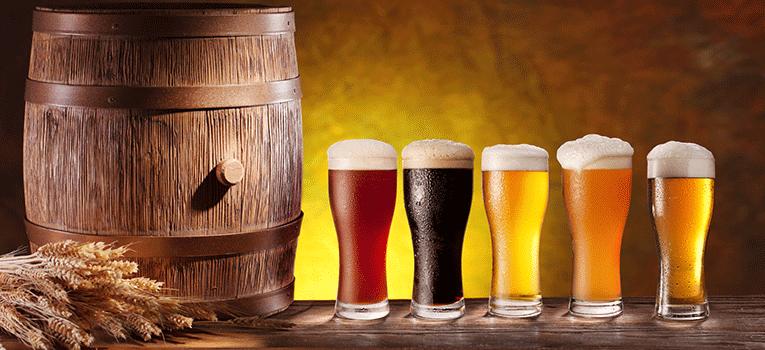Bières PerfectDraft, un choix aussi varié que BeerTender