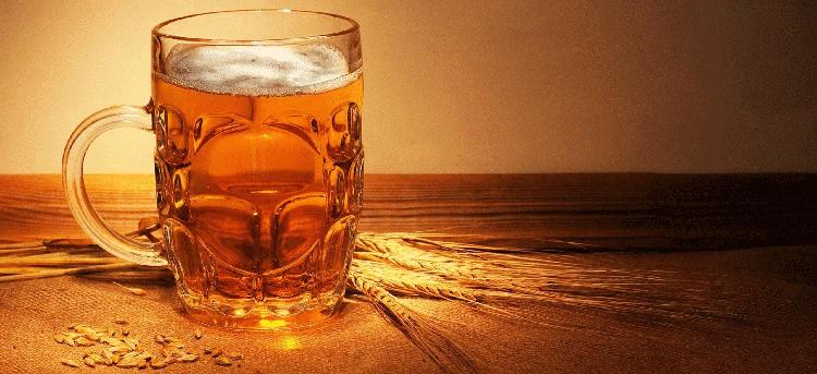 La machine à bière Krups, pour se servir une bière pression de la qualité d'une bière de brasserie