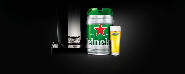 Les fûts BeerTender : une gamme très large et variée