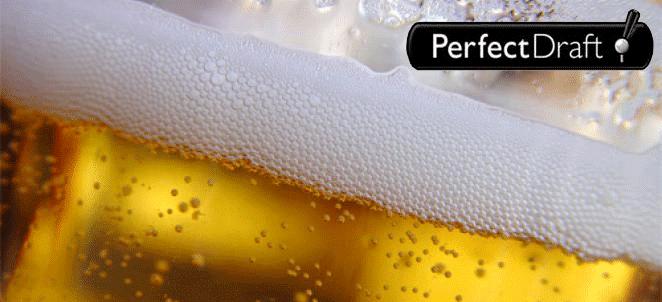 Systeme de fût de bière PerfectDraft