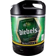 Fût de bière PerfectDraft Diebels