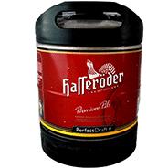 Fût de bière PerfectDraft Hasseroder