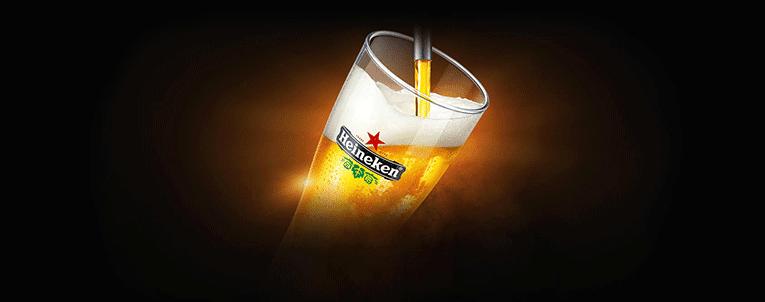 L'art de servir un verre de bière