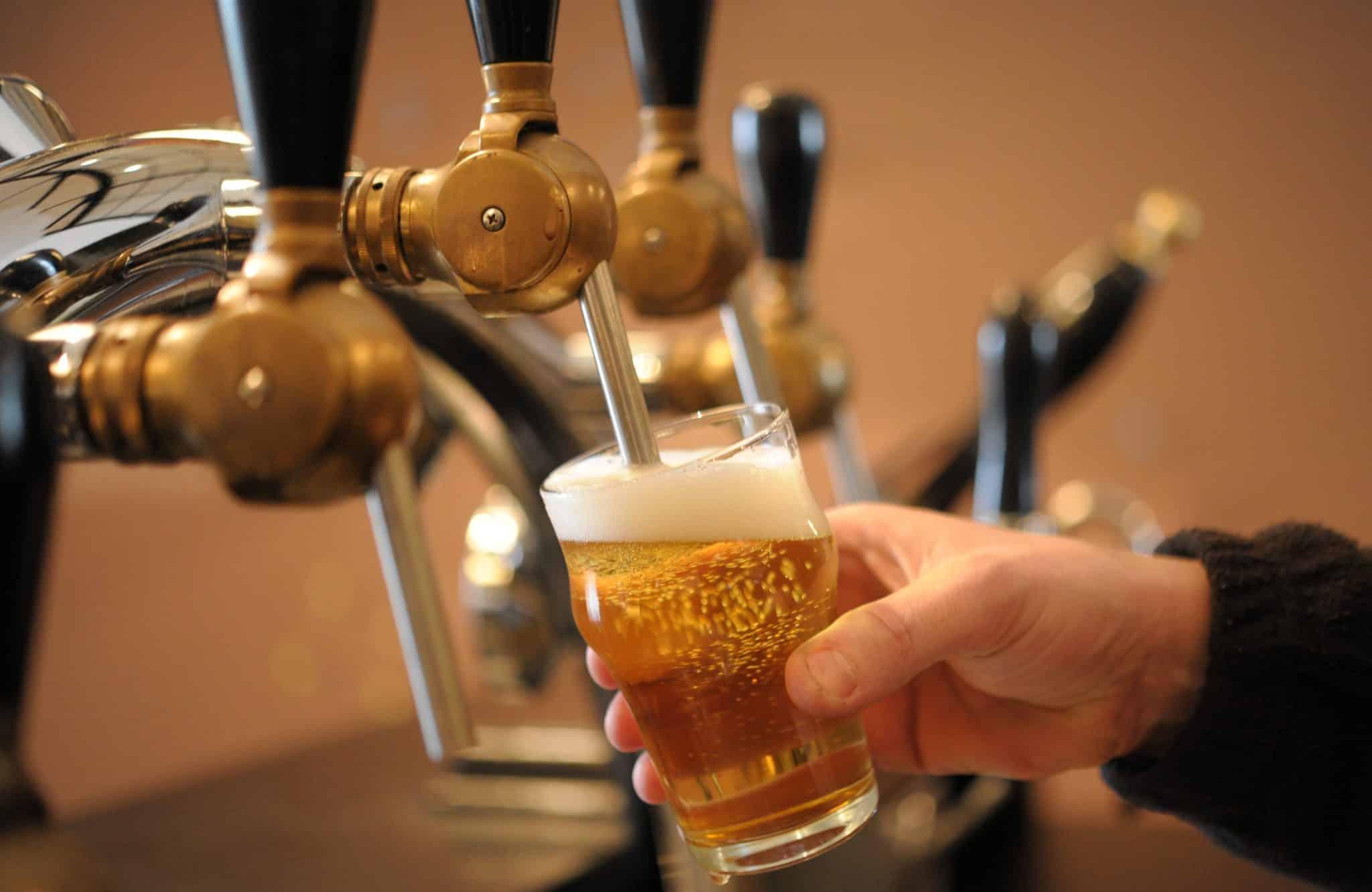 Bien choisir sa bière