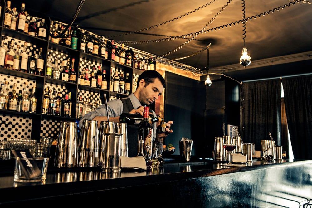 Constituer son bar: les alcools à privilégier